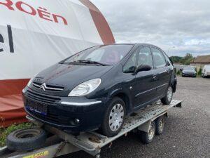 Náhradní díly pro Citroën Xsara Picasso